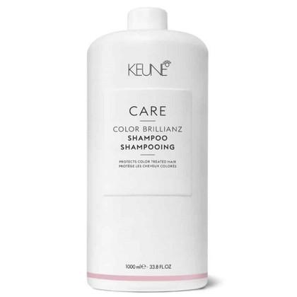 KEUNE C6持色洗髮精+壓頭 1000ml 染後護色用