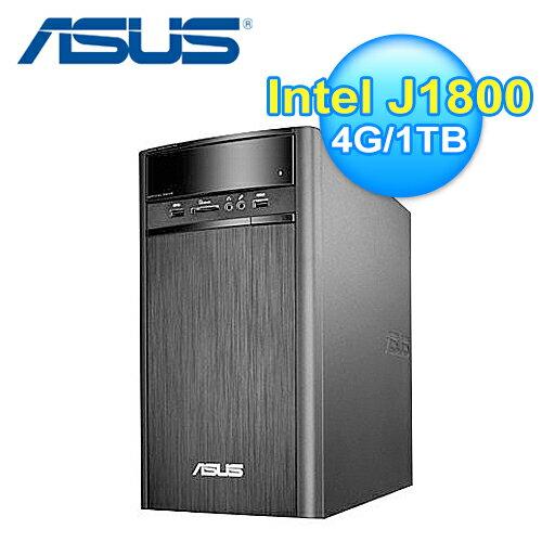 ASUS 華碩 K31AM-J-0061A180UMT 無雙電腦【三井3C】