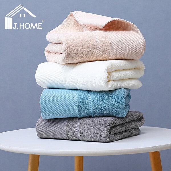 歐美風 - 純棉大浴巾 J HOME+ 就是家 3