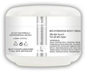 BC 蠶絲蛋白美體霜 ►舒緩肌膚乾燥、乾裂,減少肌膚乾澀、脫皮、脫屑 ~  好康折扣
