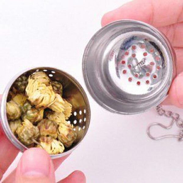 BO雜貨【SV9632】可掛不鏽鋼調味球味寶濾茶球泡茶球滷味球火鍋香料煲湯好幫手廚房小工具
