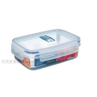 【九元生活百貨】聯府 KI-R670 天廚長型保鮮盒 KIR670