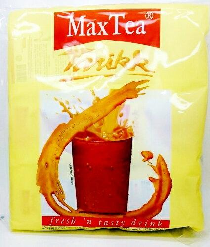 【橘町五丁目】峇厘島熱門伴手禮! MAX TEA TARIKK 印尼拉茶30袋*25g