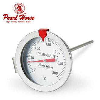 《寶馬牌》油炸溫度計(300度)(TA-TM-300/015577)
