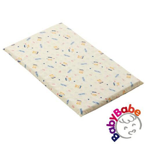 【BabyBabe】高科技環保聚酯纖維遊戲床墊(94x71)