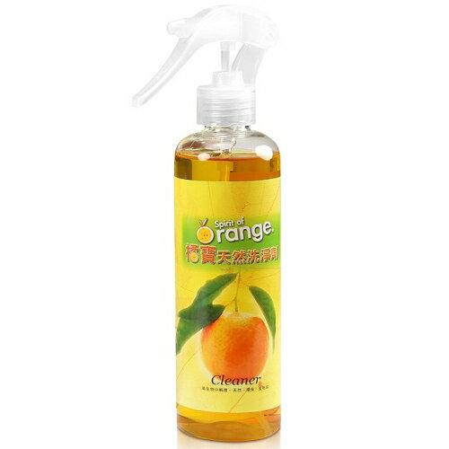 《橘寶》天然洗潔劑(一入)