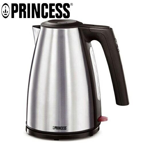 【princess荷蘭公主】古典不鏽鋼熱水壺1L/232153