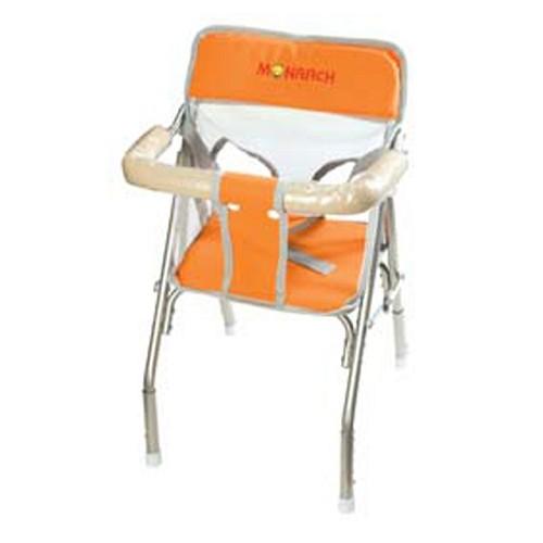 A0752【BabyBabe】升降機車椅-桔