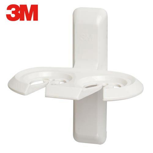 A0713《3M》無痕衛浴收納-牙刷架