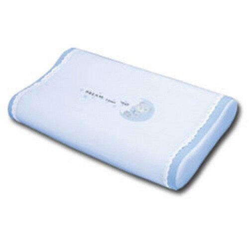 A0752【BabyBabe】兒童太空記憶枕(美夢成真)-藍色