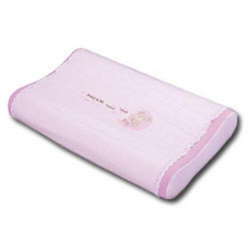 A0752【BabyBabe】兒童太空記憶枕(美夢成真)-粉紅
