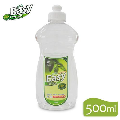 【Easy】茶樹抗菌洗碗精500ml