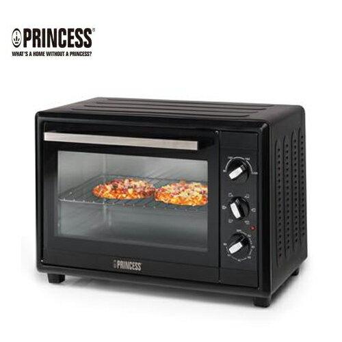 【princess荷蘭公主】35L炫風式烤箱/112372
