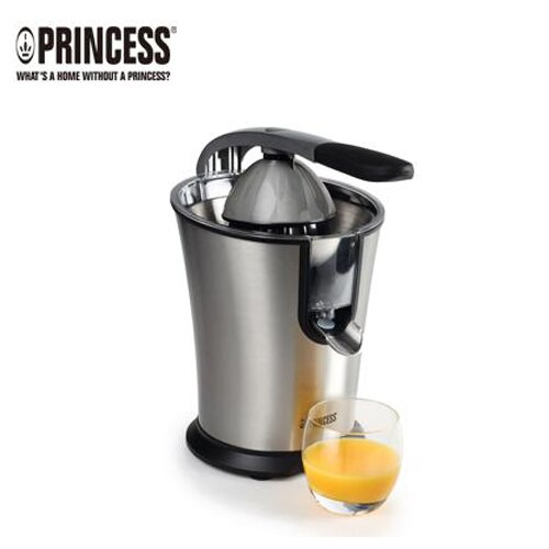 【princess荷蘭公主】不鏽鋼萬能榨汁機/201851