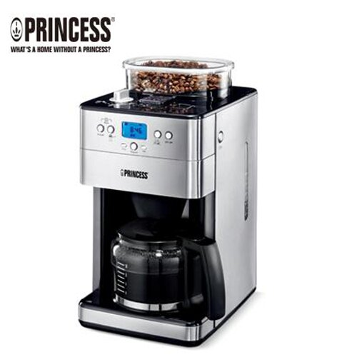 【princess荷蘭公主】全自動研磨咖啡機/249401