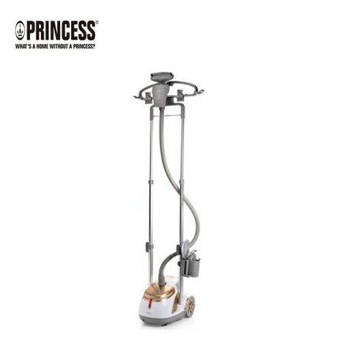 【princess荷蘭公主】雙桿白金蒸汽掛燙機/333836