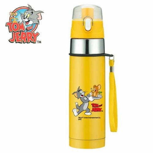《傑利鼠》時尚真空運動瓶