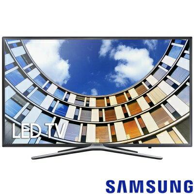 SAMSUNG三星 43吋 智慧連網液晶電視 UA43M5500AWXZW / 43M5500