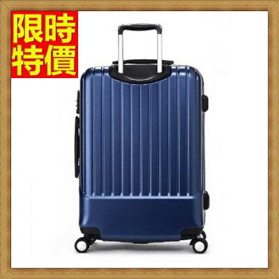 行李箱 拉桿箱 旅行箱-28吋精緻優雅尊貴品質男女登機箱69p15【獨家進口】【米蘭精品】