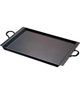 【露營趣】中和 美國 Coleman 極致品味 雙口爐專用煎盤 烤盤 燒烤 CM-9018