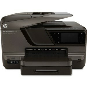 HP Officejet Pro 8600 Plus e-All-In-One Wireless Color Printer with Scanner, Copier & Fax 1