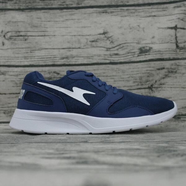 8eight購購shop阿諾ARNOR男款73167藏青休閒鞋運動鞋原價790特價699元