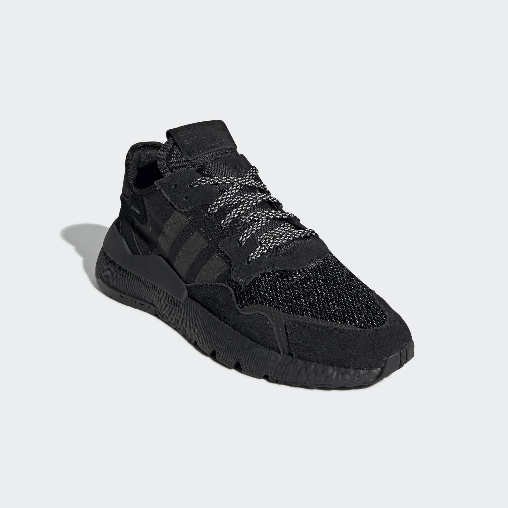 【ADIDAS】 NITE JOGGER 休閒鞋 慢跑鞋 男 訂價5290 BD7954 (Palace store) 2