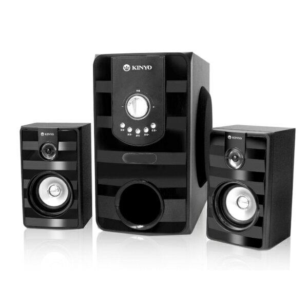 KY-73802.1聲道重低音音箱藍牙音箱迷你音箱多媒體音箱可攜式音箱【迪特軍】