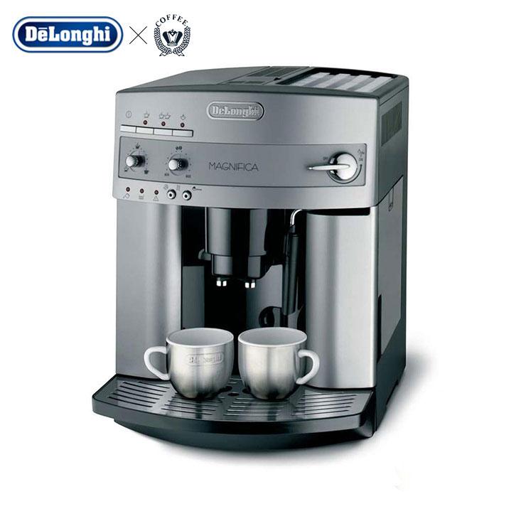 Delonghi ESAM 3200.S 全自動咖啡機 - 限時優惠好康折扣