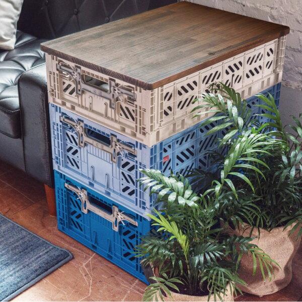 OUTDOOR LIVING:aykasa折疊籃專用桌板