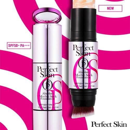 韓國 Perfect Skin 完美遮瑕粉底條 《ibeauty愛美麗》