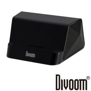 DIVOOM 多媒體喇叭(IFIT-2)-黑色