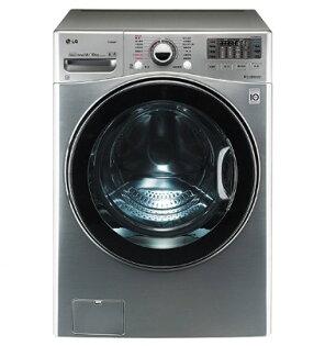 LG18公斤WiFi滾筒蒸洗脫烘衣機WD-S18VCD(典雅銀)