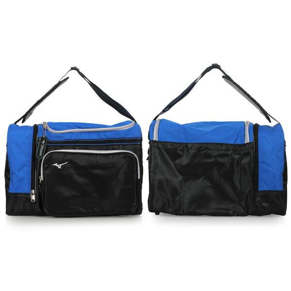 MIZUNO 個人裝備袋 (免運 單肩包 手提包 側背包 斜肩包 棒球 壘球 美津濃【05481218】≡排汗專家≡