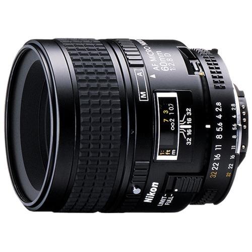 Nikon 1987NCP - 60 mm - f/2.8 - Close-up Lens