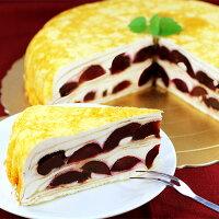 媒體推薦父親節蛋糕推薦到父親節蛋糕【塔吉特】香堤櫻桃多千層(8吋)就在塔吉特推薦媒體推薦父親節蛋糕