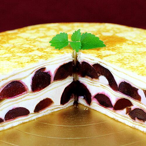 父親節蛋糕【塔吉特】香堤櫻桃多+A款綜合。新鮮爆餡の頂級美味! 1