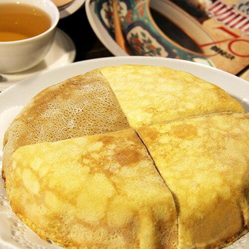 父親節蛋糕【塔吉特】B款綜合千層(8吋)★ 1