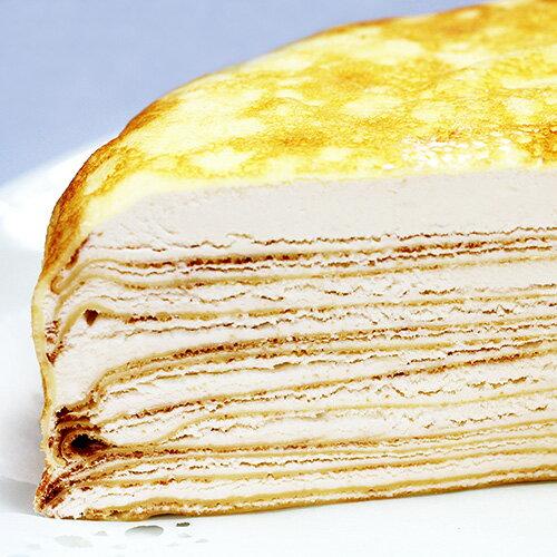 【塔吉特】貝里斯牛奶千層(8吋)★5月全館滿499免運 1