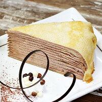 媒體推薦父親節蛋糕推薦到父親節蛋糕【塔吉特】修格拉巧克力千層(8吋)★就在塔吉特推薦媒體推薦父親節蛋糕
