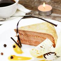 媒體推薦父親節蛋糕推薦到父親節蛋糕【塔吉特】貝可拉堅果千層(8吋)★就在塔吉特推薦媒體推薦父親節蛋糕