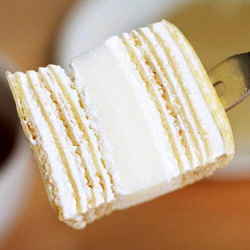 父親節蛋糕【塔吉特】荔枝優格千層(8吋)★ 2