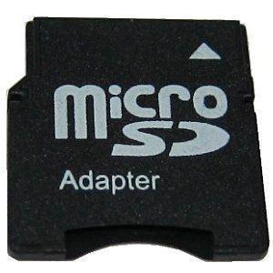 【新風尚潮流】金士頓 128G 533X MicroSD記憶卡 附minisd轉卡 SDC10G2/128GB-2