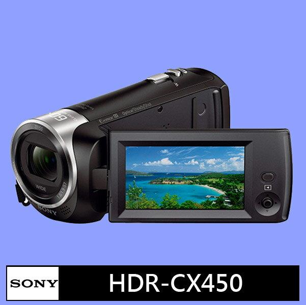 索尼 SONY HDR~CX450 攝影機~^( 貨^)~