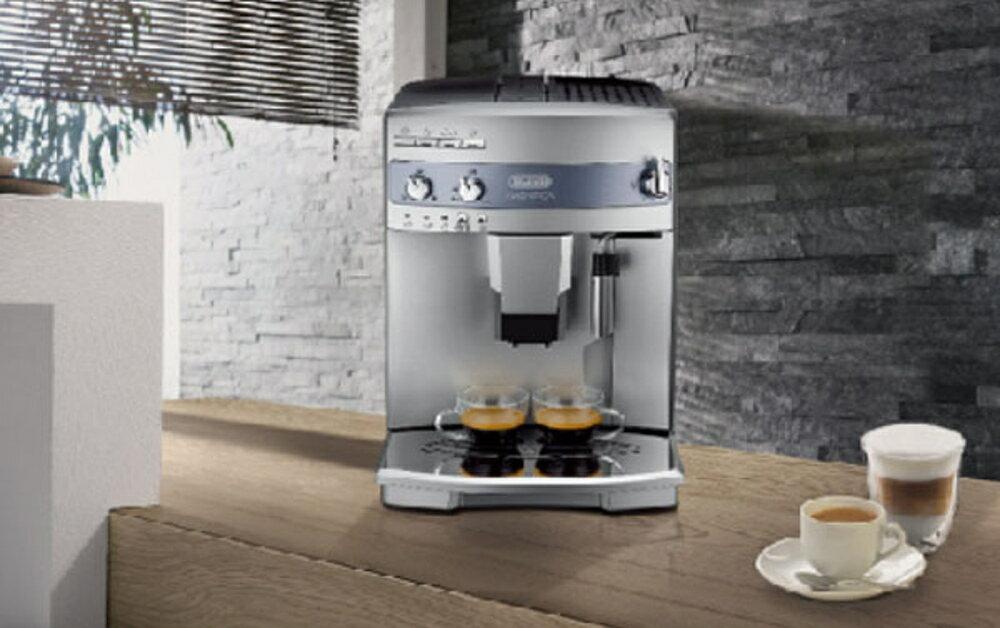 《搭贈高壓清洗機》Delonghi ESAM 03.110.S 迪朗奇 心韻型 義式 全自動 咖啡機 (新款取代ESAM3200) 1