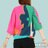【Milida,全店七折免運】-秋冬單品-T恤款-甜美拼貼款 7
