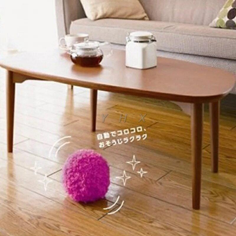 【自然主義】現貨出清!掃地機器人 買一送4 送四色布 日本爆紅 第二代 Mocoro 毛球君 掃地機 掃地球 寵物玩具 吸毛球 狗狗 貓咪  自走球 寵物 掃地 電動寵物球 加厚絨布  團購 2