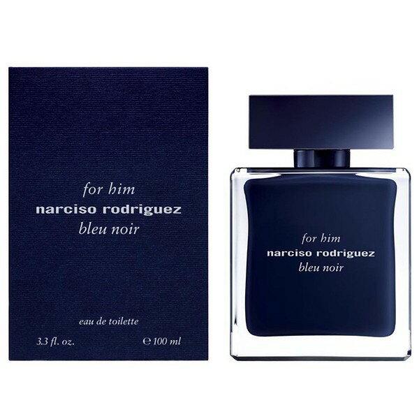 【香舍】Narciso Rodriguez Bleu Noir 紳藍 男性淡香水