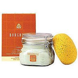 香水1986☆Borghese 貝佳斯礦物營養火山泥漿面膜430ml/500g