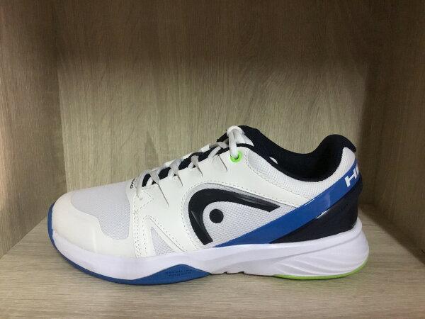 2017HeadNitroTeam專業男網球鞋